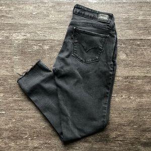 ‼️ 2/$30 Levi's destroyed skinny jeans